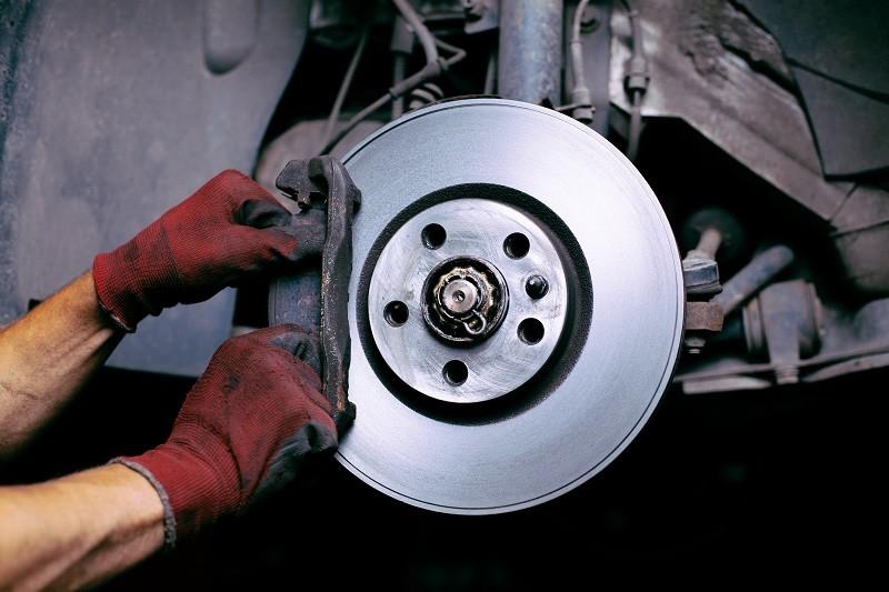 Brake Service for $59.95